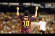 Lionel Messi – The Footballer Who Inspired The World
