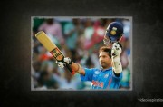 Thank You Sachin Tendulkar