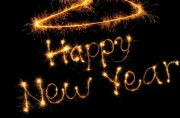 Happy New Year 2014 – A Lovely New Year Awaits!