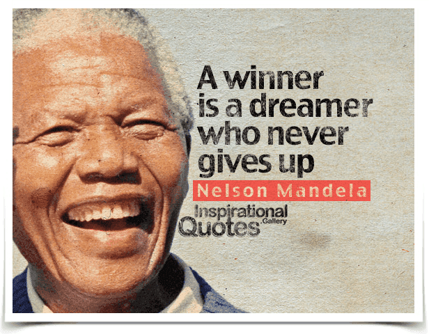 Nelson Mandela Quotes About Life