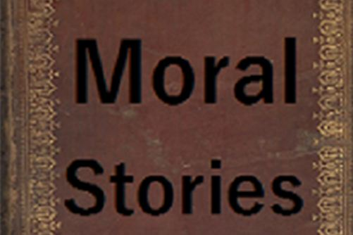 summarized stories with moral lesson This blog contains good moral, motivational and inspirational stories  take  away a lesson, some inspiration and let yourself believe that you have the full  right to go after your heart's desires and  22: funny short stories.