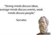Best Socrates Quotes